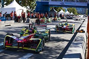Formule E Nieuws Di Grassi gaf hoop op Formule E-titel nooit op