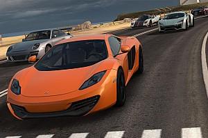 Jeux Video Actualités Découvrez la liste des voitures du jeu Gear.Club