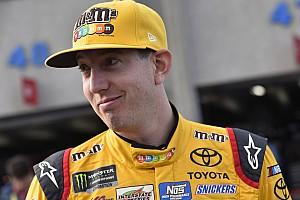 NASCAR Cup Qualifiche Kyle Busch regola Truex e centra la prima pole stagionale a Dover