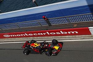Fórmula 1 Noticias Newey defiende la estrategia de Red Bull en Mónaco