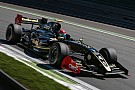 Chronique Fittipaldi - Trois poles sans podium, c'est fou!