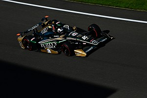 IndyCar Prove libere Indy 500, Libere 3: Carpenter al top, Alonso sale al quarto posto