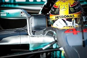 Hamilton nyerte az első tesztnapot Vettel és Massa előtt Barcelonában