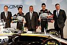 Formule 1 Pérez -