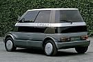 Une voiture volante Italdesign au Salon de Genève?