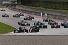 Successo di squadre e piloti al via dell'Italian F.4 Championship 2018