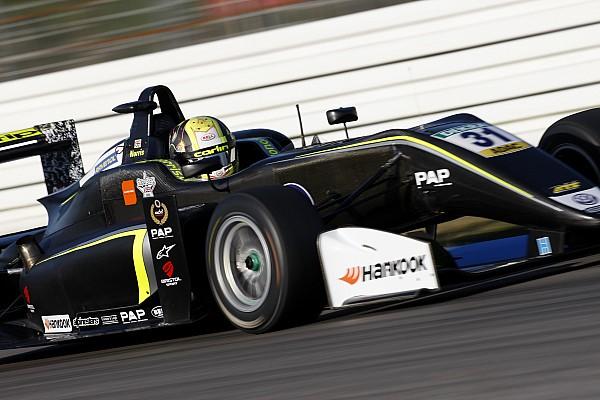 Pembalap junior Mclaren, Lando Norris, kunci mahkota F3 Eropa