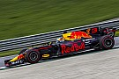 Red Bull, Macaristan GP için