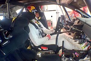 WRC Noticias de última hora Citroen quiere mantener a Mikkelsen después de Italia