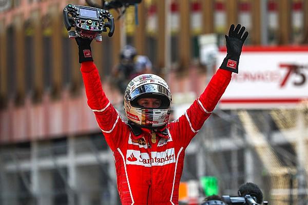 F1 Análisis: ¿Favoreció Ferrari a Vettel en Mónaco?