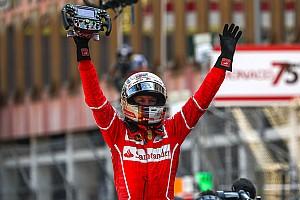 Yarış analizi: Ferrari, Vettel'in kazanmasını mı istedi?