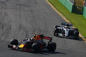F1 Noticias de última hora Red Bull cree que Mercedes