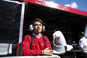 DTM Breaking news Audi to run six drivers in DTM young driver test