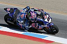 World Superbike Lowes stays in World Superbikes with Yamaha in 2018