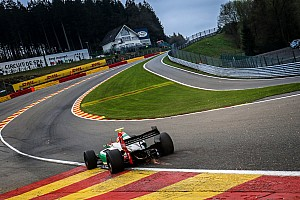Формула V8 3.5 Репортаж з гонки Формула V8 3.5 у Спа: перша перемога Селіса