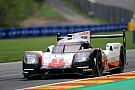 WEC WEC Spa: Kejutkan Toyota, Porsche rebut pole