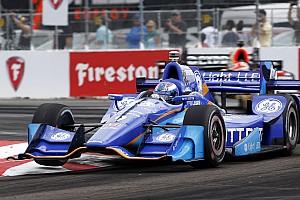 IndyCar Réactions Scott Dixon en colère contre la direction de course