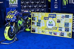 MotoGP News MotoGP 2017: Yamaha sucht Rossi-Ersatz für Aragon