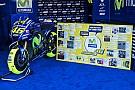 Yamaha розкрила чотири варіанти заміни Россі в Арагоні