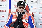 Redding über Ducati-Teamorder: