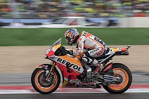 MotoGP Antrenman raporu Aragon MotoGP 2. Antrenman: Pedrosa lider!