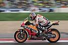 MotoGP Aragon pace shows