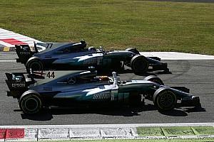 Formel 1 News Wieso Valtteri Bottas der perfekte Hamilton-Teamkollege in der F1 ist