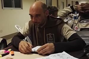 Dakar Ultime notizie Dakar, Olivetto costretto al ritiro per la rottura del motore sulla sua KTM