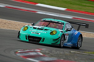 VLN News VLN 9: Falken Motorsports startet mit Porsche und mit BMW