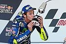 """Rossi: """"Si ganas en Jerez puedes hacerlo en todas partes"""""""
