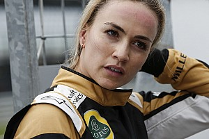 Female racers 'disheartened' by Jorda FIA appointment