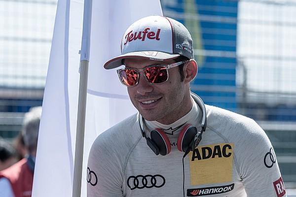 Молина одобрил сокращение DTM, хотя и лишился места в Audi