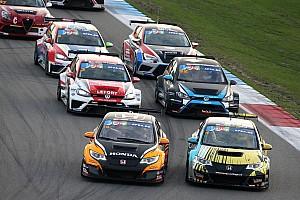 TCR Benelux Raceverslag TCR Benelux, Assen: Kuppens en Michelisz schenken Honda vier zeges