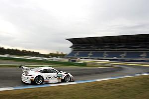 GT-Masters Qualifyingbericht GT-Masters in Hockenheim: Renauer/Ragginger starten von der Pole-Position