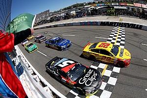 NASCAR Cup Breaking news NASCAR: