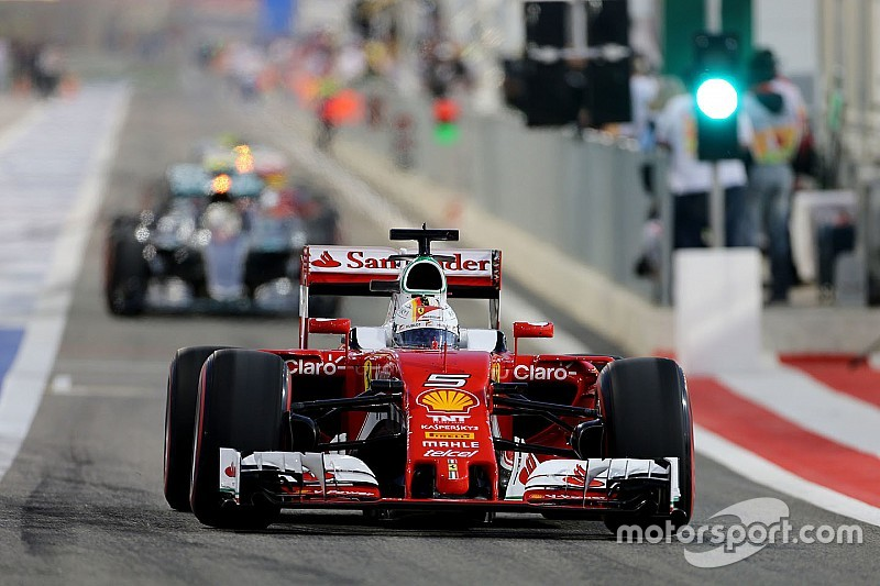 Revealed: The new qualifying idea F1 is looking at