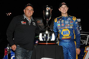 NASCAR Special feature Where are they now? – Bill McAnally continues to make a difference