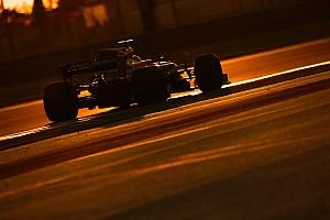 F1 Top List Galería: el atardecer de Abu Dhabi... y de la F1 2017