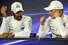 Formula 1 Mercedes needs intra-team
