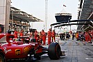 """""""Visszafogott"""" kémkedés a Ferraritól"""
