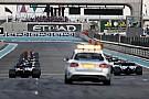 Кэри объяснил важность изменений в Ф1 на примере гонки в Абу-Даби