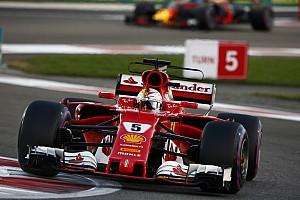 Fórmula 1 Noticias Vettel dice que la