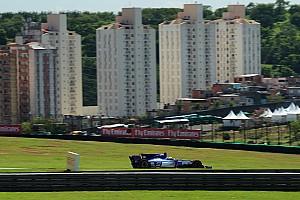 Formel 1 News Nächster Überfall in Interlagos: Sauber-Kleinbus gerammt