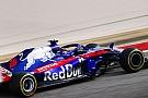 """Hartley is fan van complexe F1-motoren: """"Prestaties zijn uitmuntend"""""""