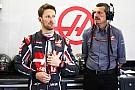 Формула 1 Штайнер встал на защиту попадающего в аварии Грожана
