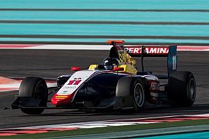 GP3 Ultime notizie Ryan Tveter e la Trident continuano insieme in GP3 nel 2018