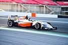 Indian Open Wheel MRF Dubai: Presley Martono impresif, cetak pole Race 1