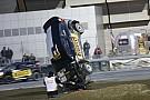 Speciale Fotogallery Motor Show: Solberg capotta ancora, ma ha grinta da vendere!