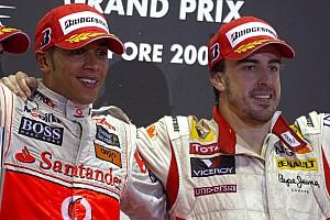 """NÚMEROS: Os pilotos que mais conseguiram """"Hat Tricks"""" na F1"""