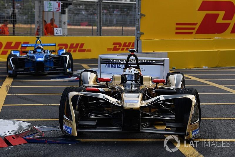 """Die Formel E will private Teams """"beschützen"""""""